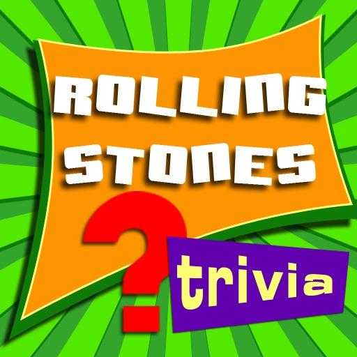 Rolling Stones Trivia & Quiz