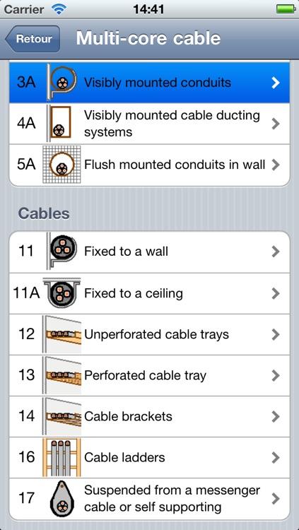 iCableBT screenshot-4