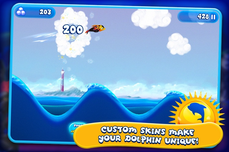 Lil Flippers screenshot-3