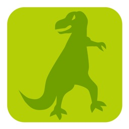 Dinosaur Flash Cards