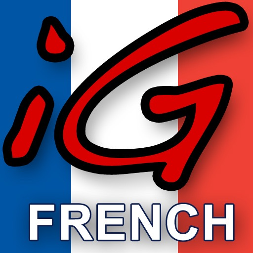 iGrammar - French