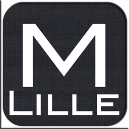 Lille - Métro Tramway