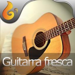Guitarra fresca