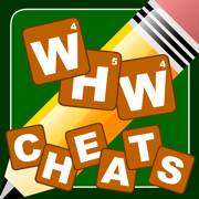 Cheats - Words with Friends Edition