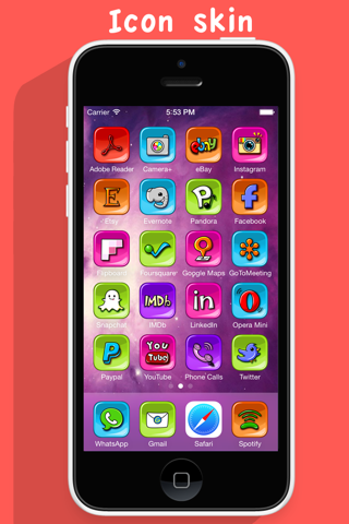 Customize My Screen Pro screenshot 2