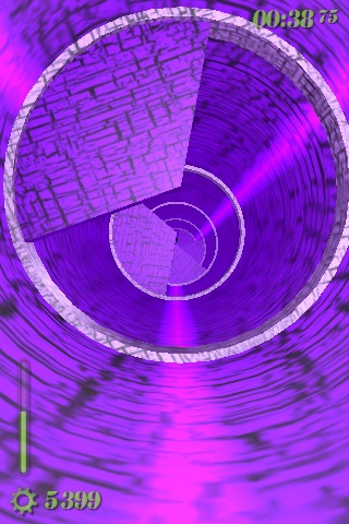iTunnel 3D Classic - The Tunnel Master screenshot-3