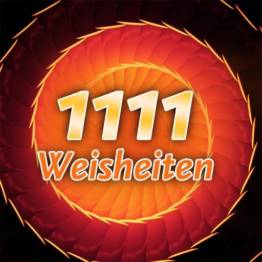 1111 Esoterische Weisheiten