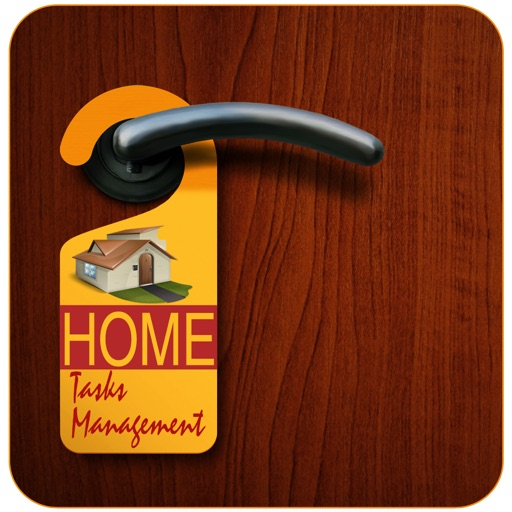 Home Tasks Management icon