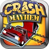 Codes for Crash Mayhem Hack