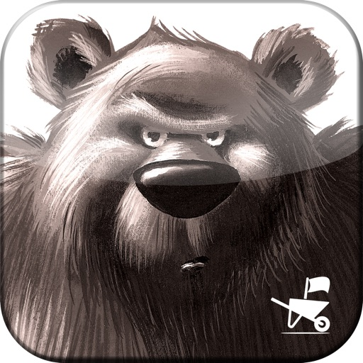 The Very Cranky Bear icon