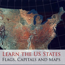 US States States and Capitals Quiz