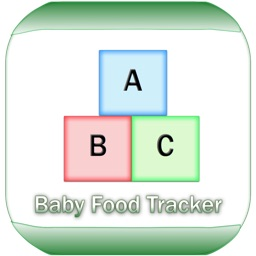 Baby Food Tracker