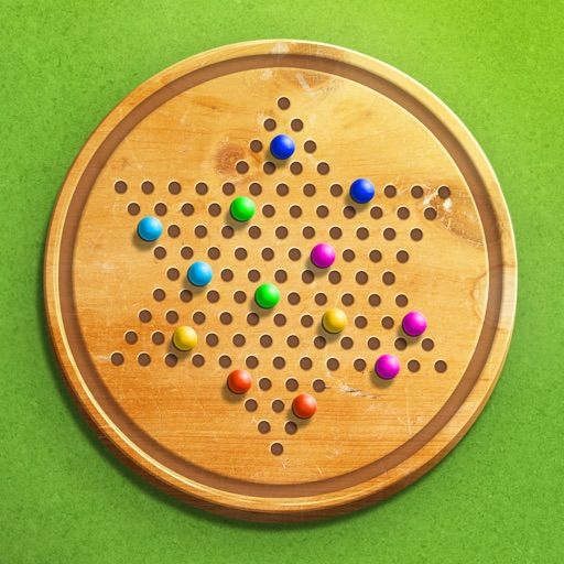 Touch Table Chinese Checkers