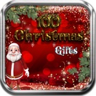100 Christmas Gifts icon