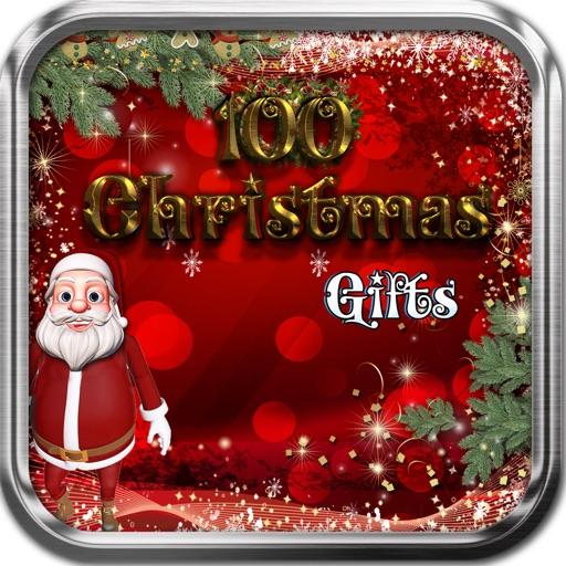 100 Подарки к Рождеству