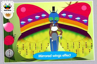 Paint My Wingsのおすすめ画像4