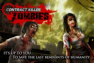 Contract Killer: Zombies-1