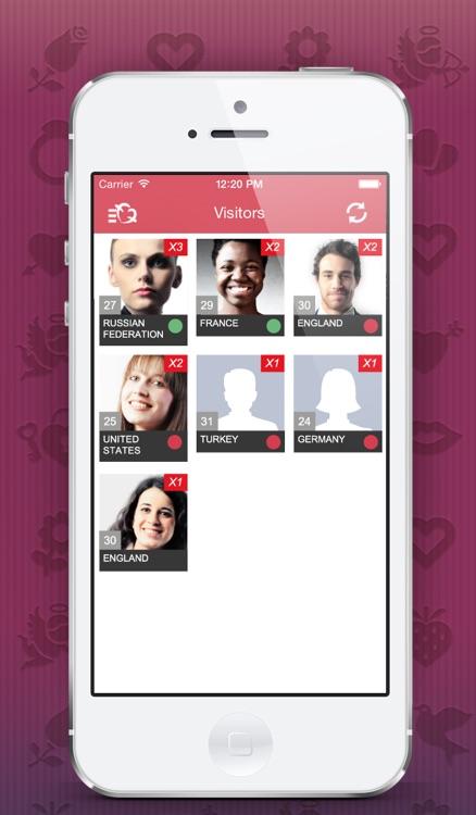FlirtFind: Dating & Chat screenshot-4