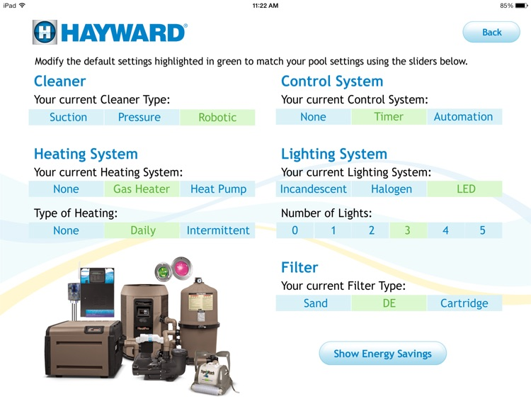 Hayward Energy Solutions screenshot-3