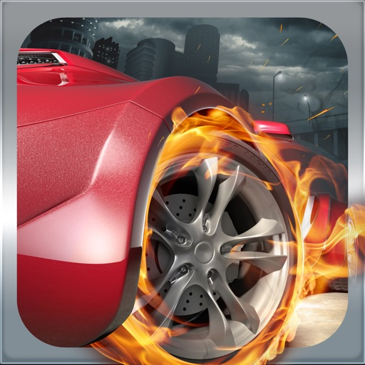 Pavement Burners icon