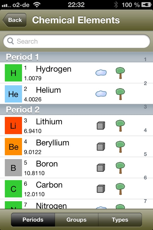GCTools iOS4 - the geocaching tool collection for iOS 4! screenshot-3