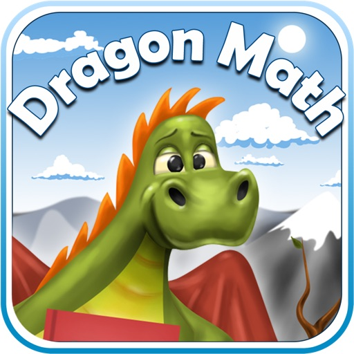 Dragon Math : The Memory Game that improves your Maths skills