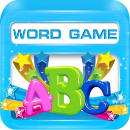 English Word Game - for primary school textbooks