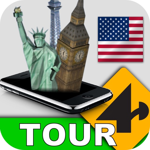 Tour4D New York