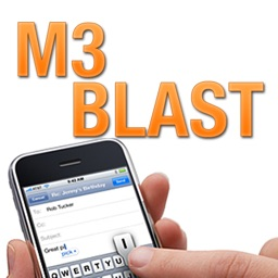 M3Blast - SMS Made Simple