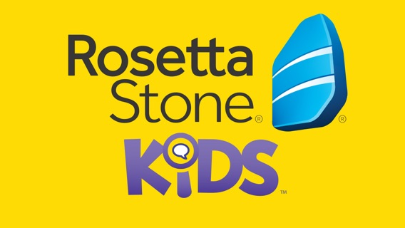 Rosetta Stone® Kids Lingo Letter Sounds - English Reading and Spanish Speaking Ages 3 - 6 Screenshot
