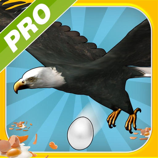 Crazy Birds Pro icon