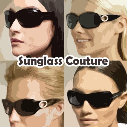 Sunglass Couture app logo