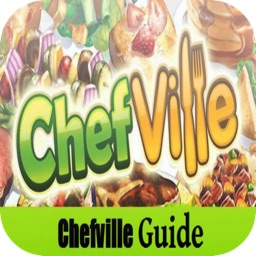 Fan App For Chefville (Unofficial)
