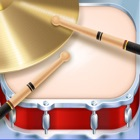 Touch Drum Set icon