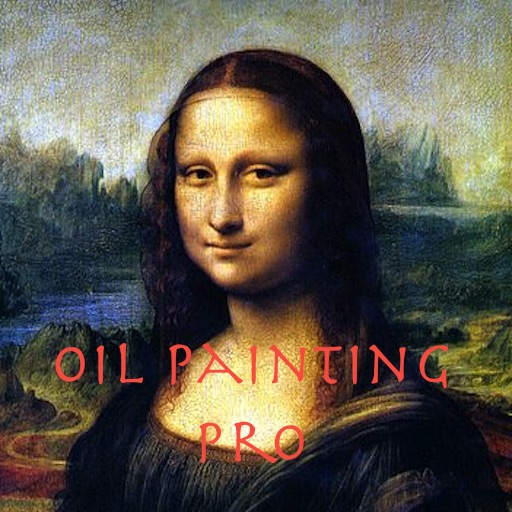Photo Fun with Oil Painting