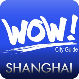 Shanghai WOW! City Guide