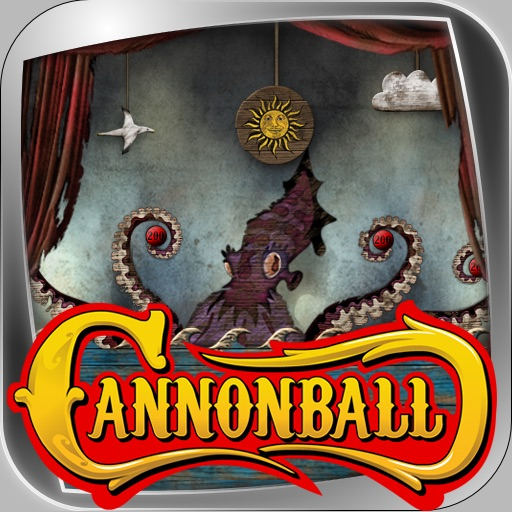 Family Pack - Cannonball