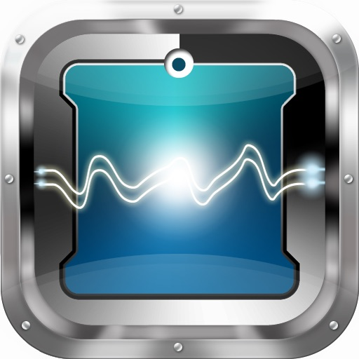 Fingerprint mood scanner Lite icon