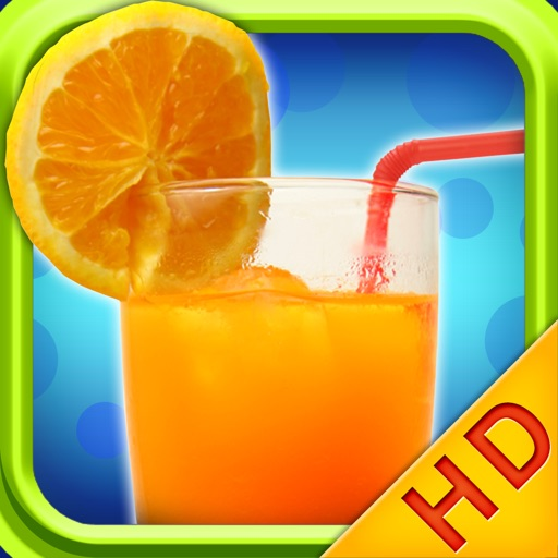 Make Juice Now HD-Cooking games