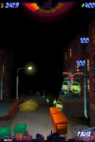 Cops & Robbers: COP MODE screenshot-4