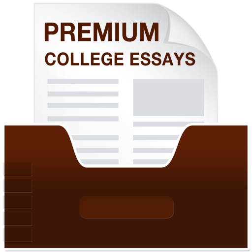 Premium College Essays - Exam Prep for GRE, SAT, College Admission
