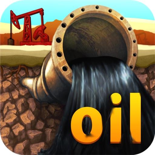 PipeRoll Oil