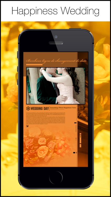 Wedding Frame 360 - Best wedding graphic Design App For Creative People