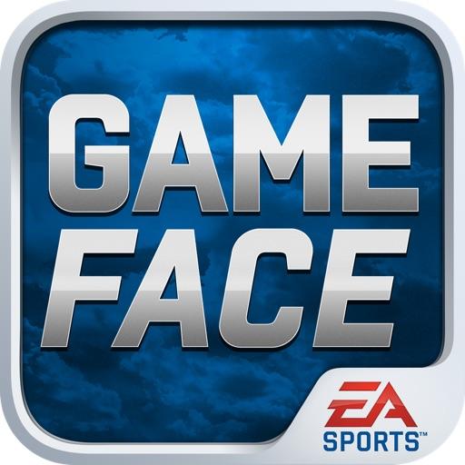 EA SPORTS Game Face 3D Avatar