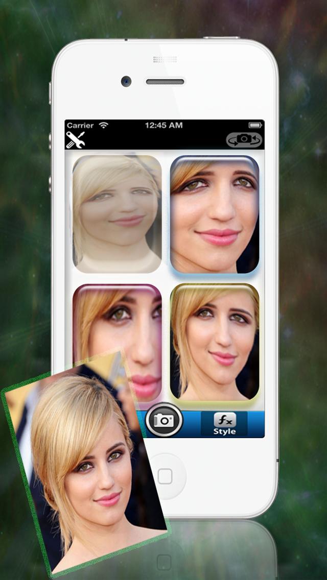 U Booth Lite screenshot two