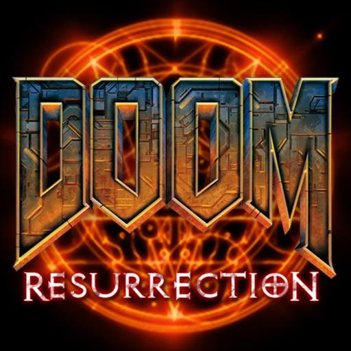 DOOM Resurrection Review