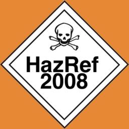 HazRef 2008