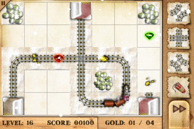 Gold Rush Classic screenshot-2