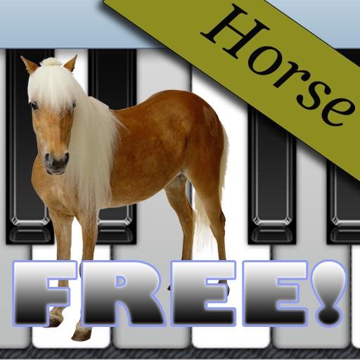 Horse Piano Free