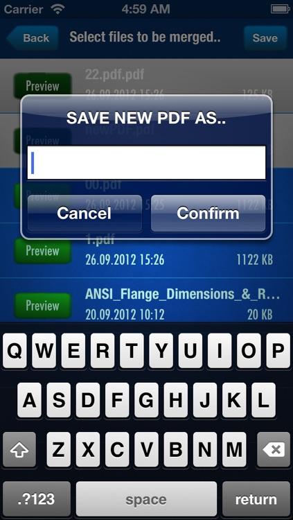 PDF Assembler